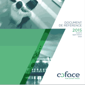 Registration document 2015 including the annual financial report