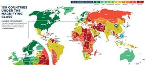Coface-Country-Risk-Map